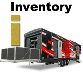 fifth wheel toy hauler inventory