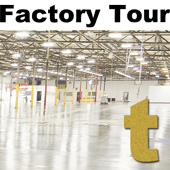 fifth wheel toy hauler factory tour