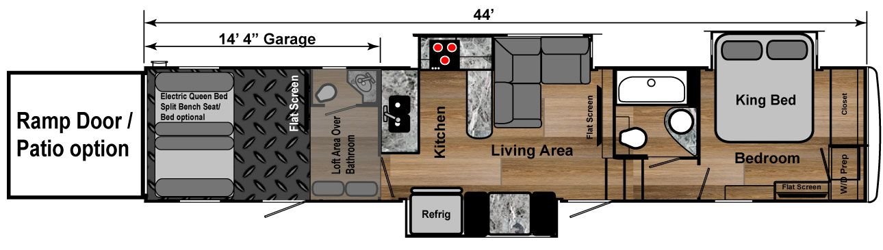 voltage hauler floor plans floor 2016 seismic